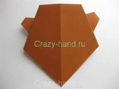 10-origami-bear-face