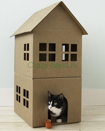 Фото как зделать дом