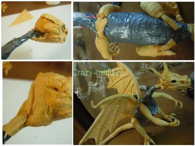 17-dragon