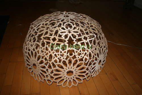 16-lamp