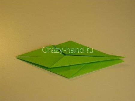 02-origami-dragon
