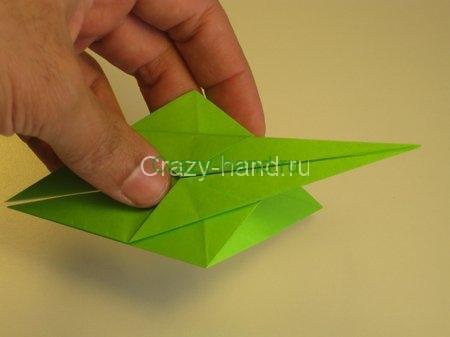 03-origami-dragon