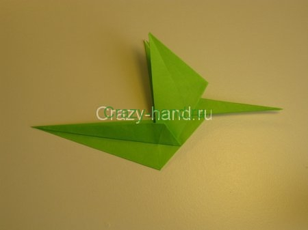 12-origami-dragon