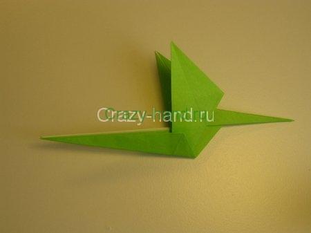 13-origami-dragon
