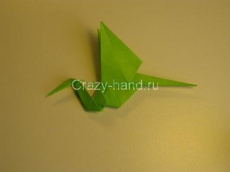 23-origami-dragon