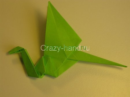 24-origami-dragon
