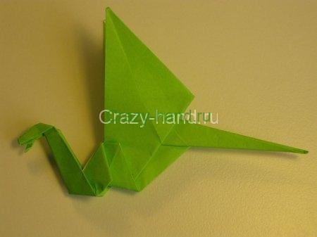 25-origami-dragon
