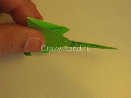 27-origami-dragon
