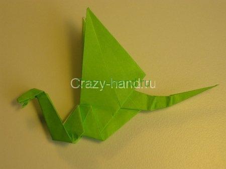 28-origami-dragon