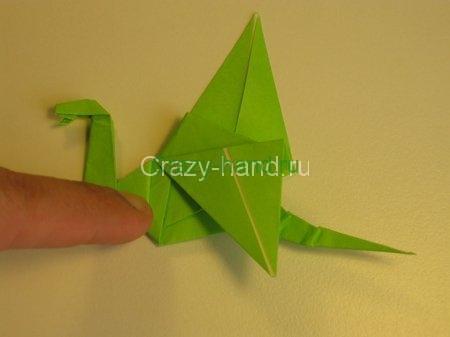 29-origami-dragon