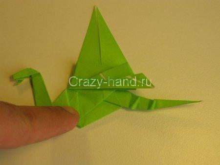 31-origami-dragon
