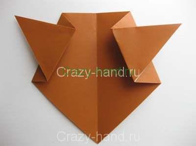 06-origami-bear-face