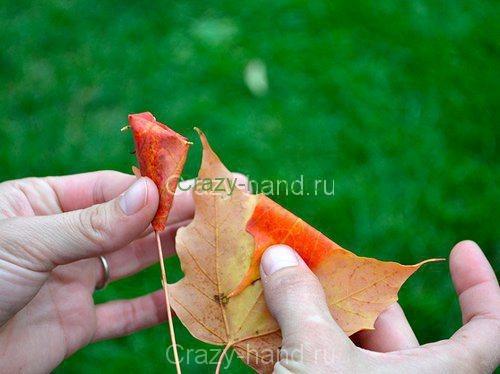 diy_leaf_rose_5