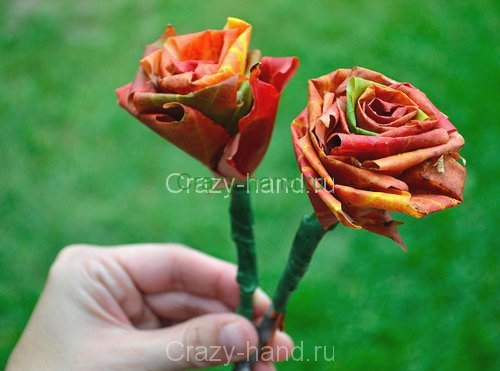 diy_leaf_rose_10