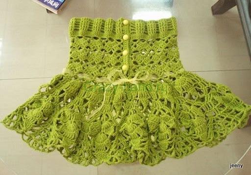 Комментарий: вязаная юбка спицами для девочки, вязание тапочек спицами.